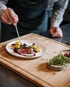 Boston personal chefs for hire